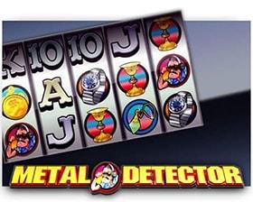 Rival Metal Detector