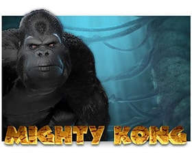 Pragmatic Play Mighty Kong