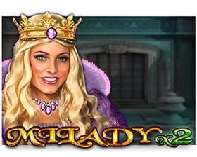 Casino Technology Milady x2