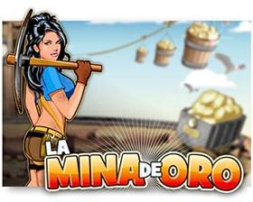 MGA Mina de Oro