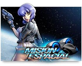 MGA Mision Espacial