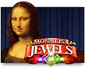 iSoftBet Mona Lisa Jewels
