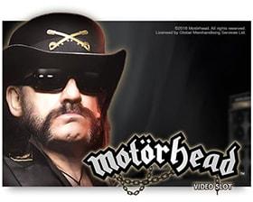 NetEnt Motörhead