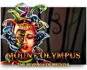 Microgaming Mount Olympus – Revenge of Medusa