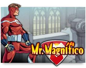 MGA Mr. Magnifico