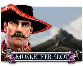 iSoftBet Musketeer Slot