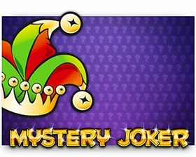 Play'n GO Mystery Joker