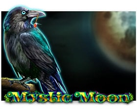 Casino Technology Mystic Moon