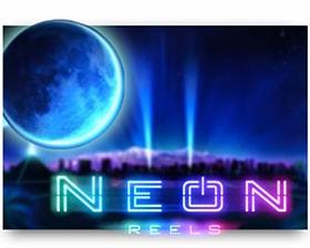iSoftBet Neon Reels