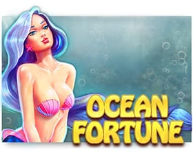 Red Tiger Gaming Ocean Fortune