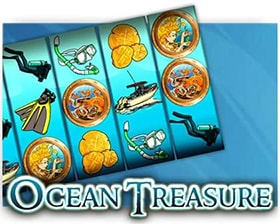 Rival Ocean Treasure