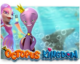 Leander Octopus Kingdom