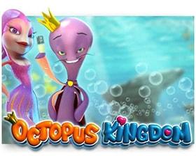 Leander Octopus Kingdom