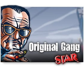 Noble Gaming Original Ganstar