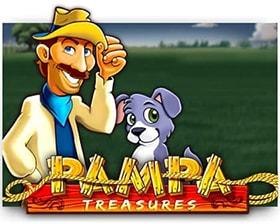Leander Pampa Treasures