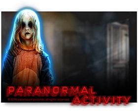 iSoftBet Paranormal Activity