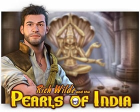 Play'n GO Pearls of India
