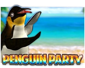 Casino Technology Penguin Party