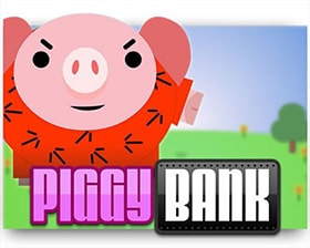 1x2 Gaming Piggy Bank