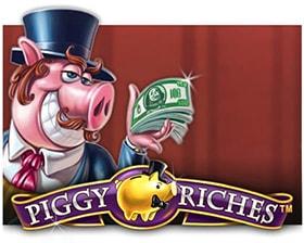 Slot piggy riches