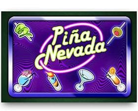 Saucify Pina Nevada