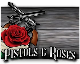 Rival Pistols & Roses