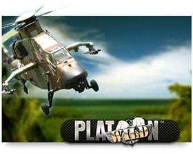 iSoftBet Platoon Wild