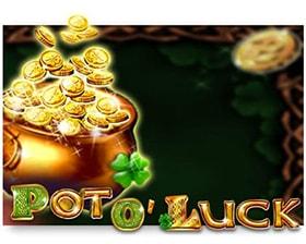 Casino Technology Pot o Luck