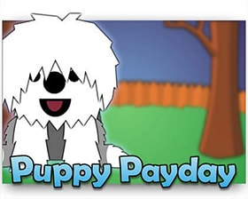 1x2 Gaming Puppy Payday