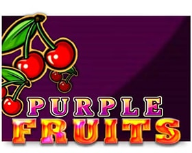 Casino Technology Purple Fruits