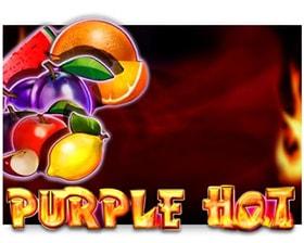 Casino Technology Purple Hot 2