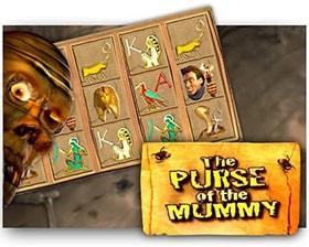 Saucify Purse Of The Mummy