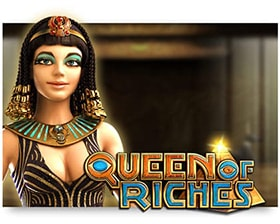 Big Time Gaming Queen of Riches