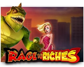 Play'n GO Rage to Riches