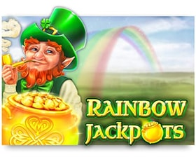 Red Tiger Gaming Rainbow Jackpots