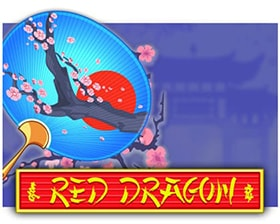 1x2 Gaming Red Dragon