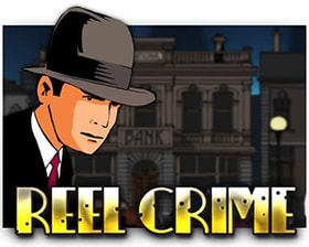 Rival Reel Crime 1: Bank Heist