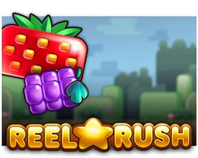 NetEnt Reel Rush