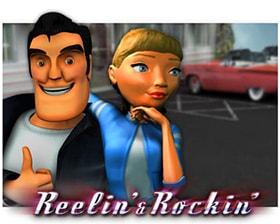 Saucify Reelin and Rockin
