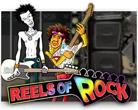 Saucify Reels Of Rock