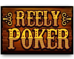 Leander Reely Poker