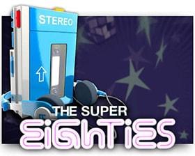 NetEnt Retro Super 80s