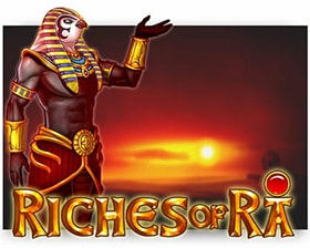 Play'n GO Riches of RA