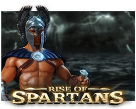 Saucify Rise of Spartans
