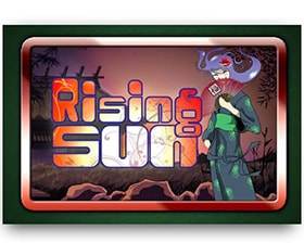 Saucify Rising Sun