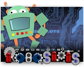 1x2 Gaming Roboslots