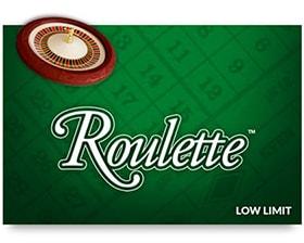 NetEnt Roulette Advanced (Low Limit)