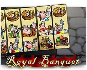 Saucify Royal Banquet