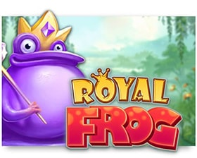 Quickspin Royal Frog
