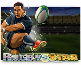 Microgaming Rugby Star